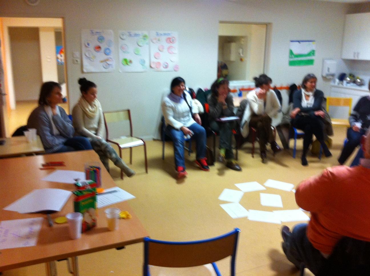 Photo 4 centre social mosa ques for Reglement interieur local associatif
