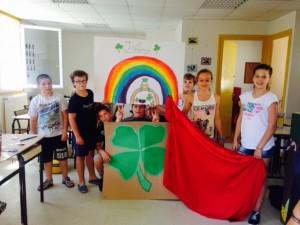 Photo ados centre social mosa ques for Reglement interieur local associatif