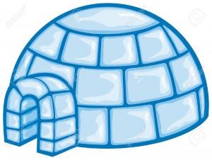 18076587-illustration-d-une-illustration-igloo-vecteur-de-dessin-anim-d-une-illustration-igloo-igloo-vecteur--Banque-d'images
