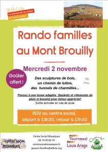 Rando Familles