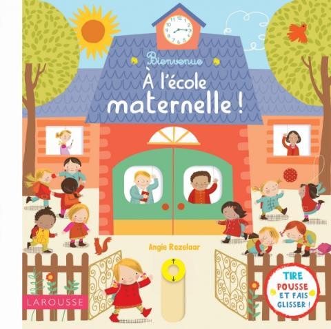 Accueil des tinours centre social mosa ques - Image d ecole maternelle ...